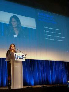 IREF Trophée de la satisfaction client